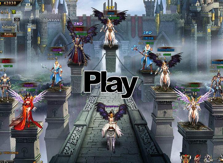 angel alliance free online game