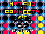 Match 3 Connect 4