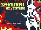 Samurai Adventure