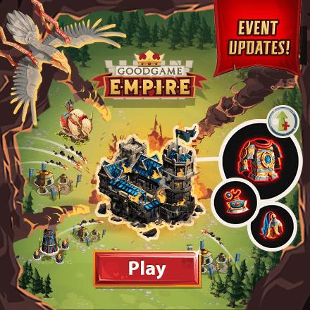 Goodgames Empire Hack