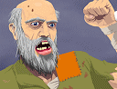 Play Happy Wheels, the freakiest game in the universe!