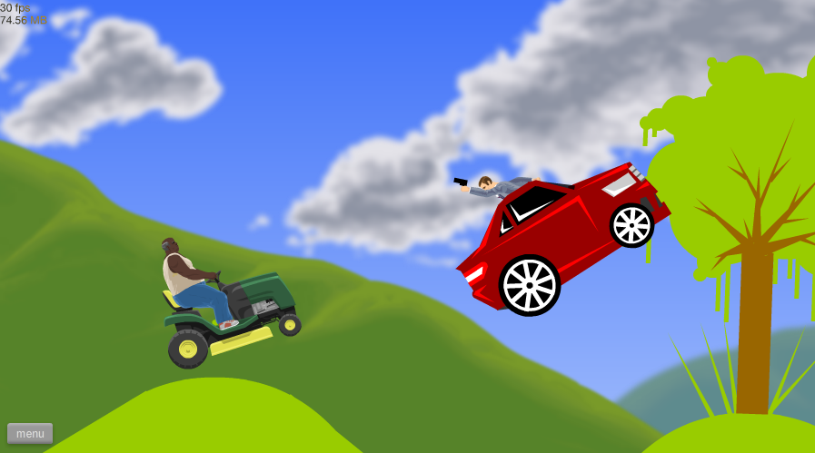 happy wheels gratis