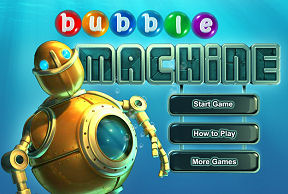 Play Bubble Machine