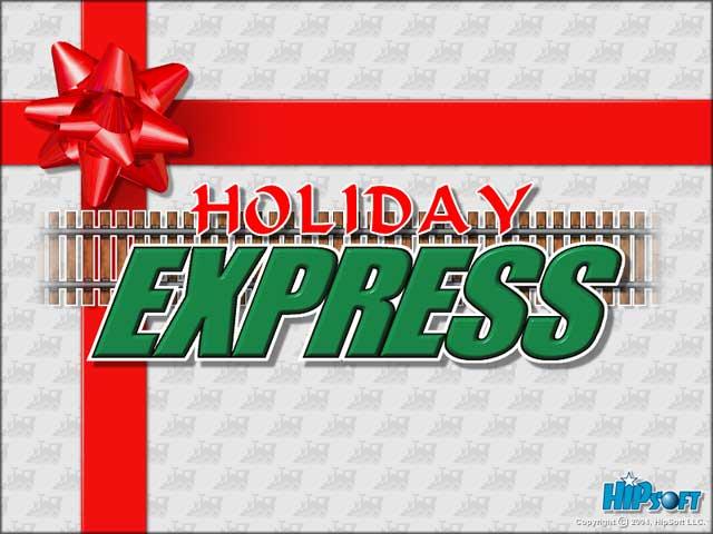 скачать бесплатно игру Holiday Express - фото 3