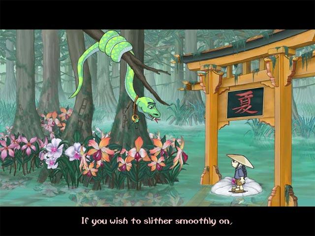 Mahjong Quest 4