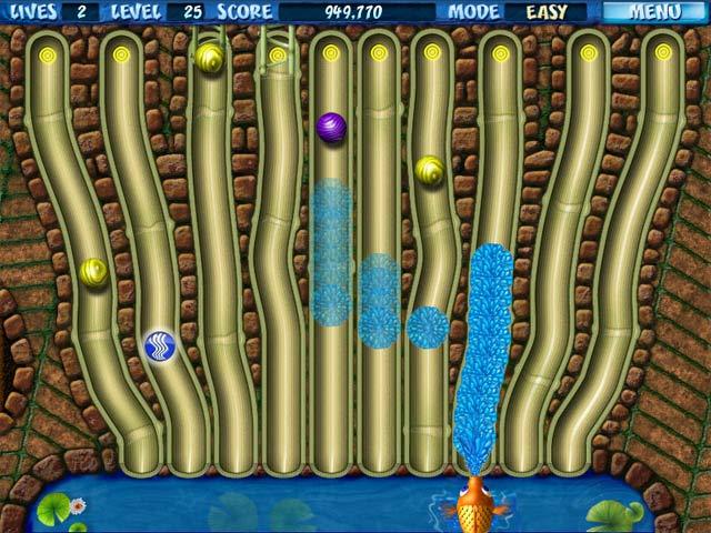 Water Splash Games