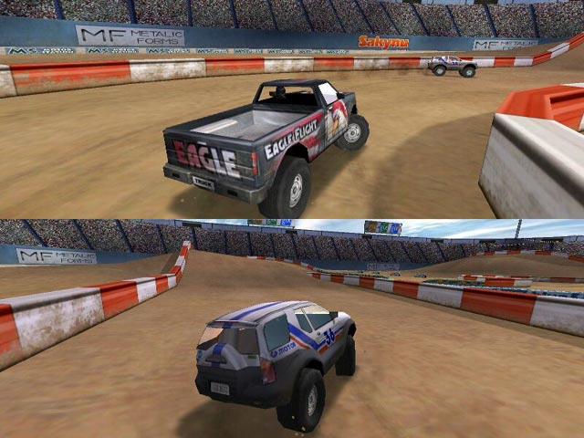 Aen monster truck arena 2017 for android download apk free.