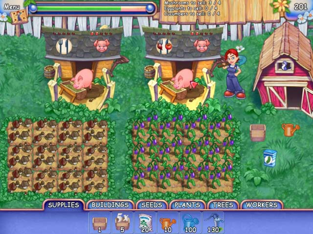 Craft Game For Pc : Farm craft