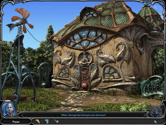 Dream Chronicles - Free Downloadable Games and Free Adventure Games from