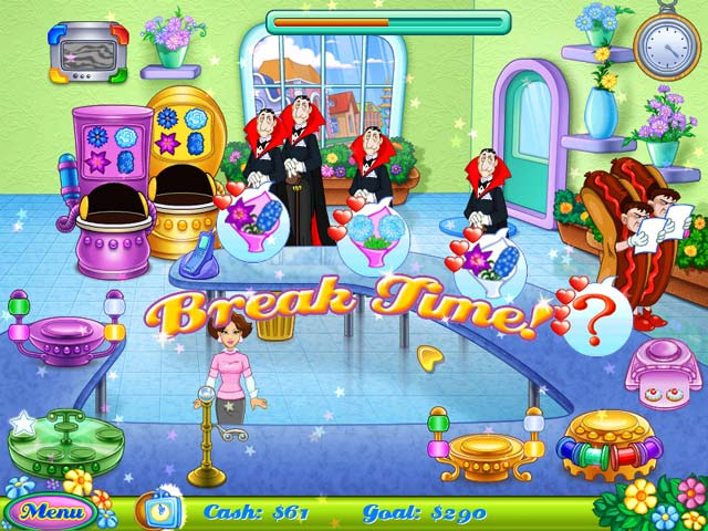 Cake Mania Celebrity Chef Free Download For Pc