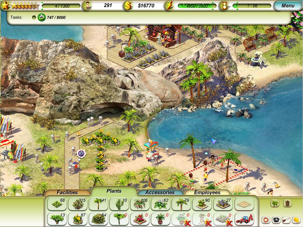 flirting games at the beach games free games full