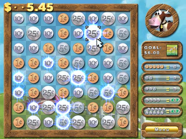 cash cow game online