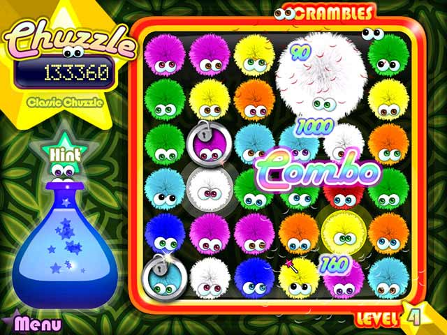 play free chuzzle online games