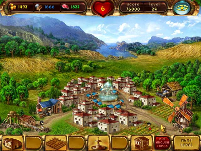 rome puzzle game free online