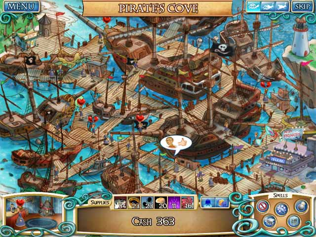 tower of defence games