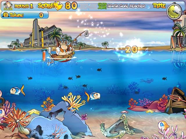 fishing craze لعبة الصيد المغامرة الرائعة لمحبي السمك السنارة,بوابة 2013 fi1.jpg