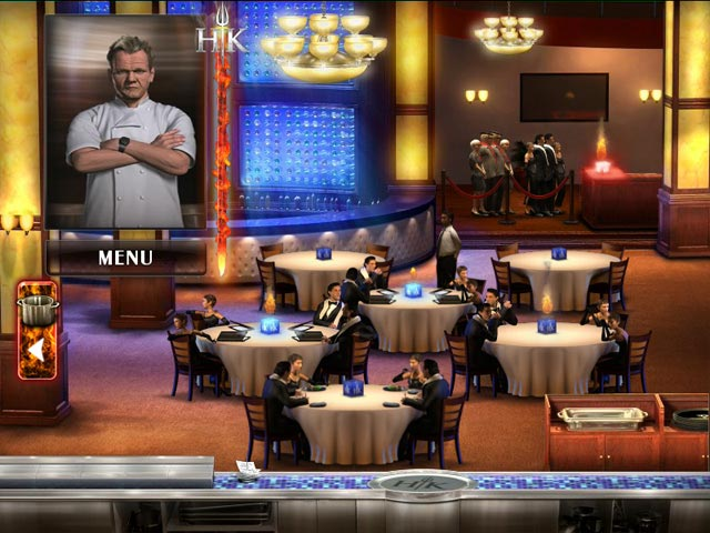 Hell S Kitchen Pc Game Free Download Full Version