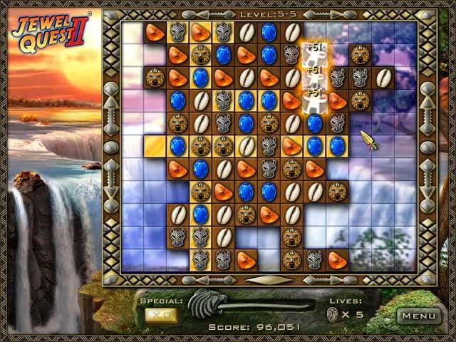 jewels quest 2