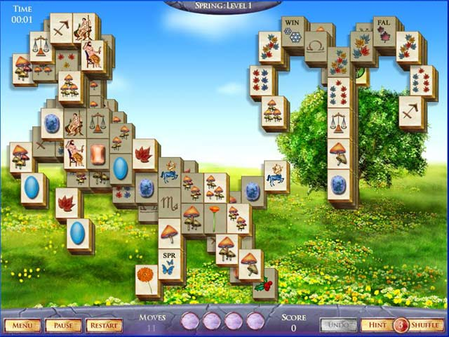 mahjong fortuna 2 deluxe download full