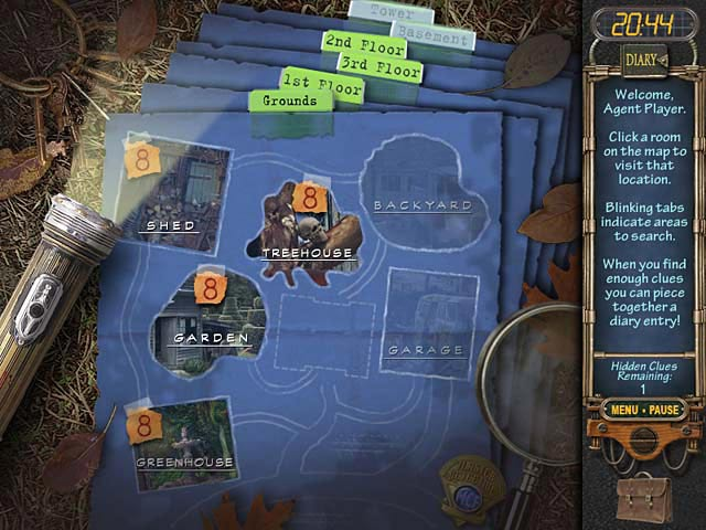 Mystery case files: return to ravenhearst free download « igggames.