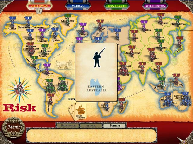 play risk free download