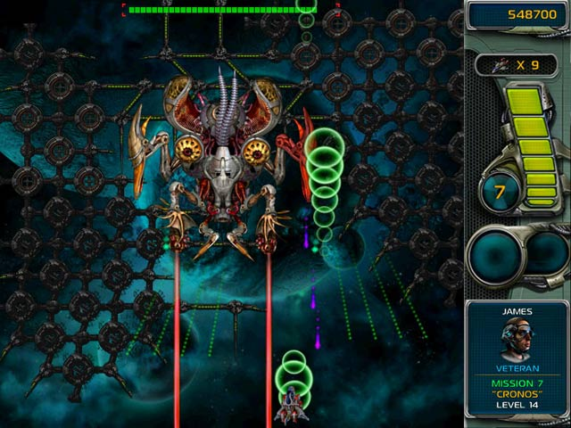 Star Defender 2 - Download Free Games for PC