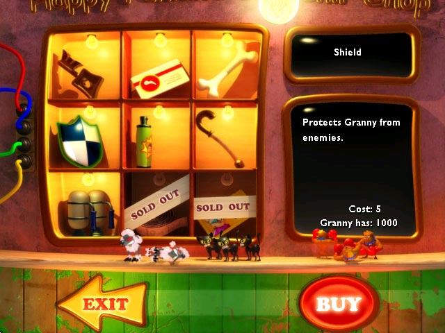 Super Granny 3 - PC Game Download