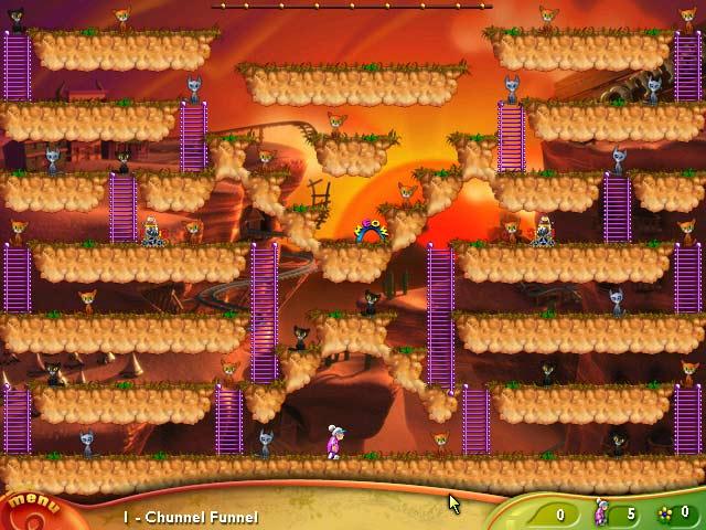 Super Granny 4 - MSN Games - Free Online Games