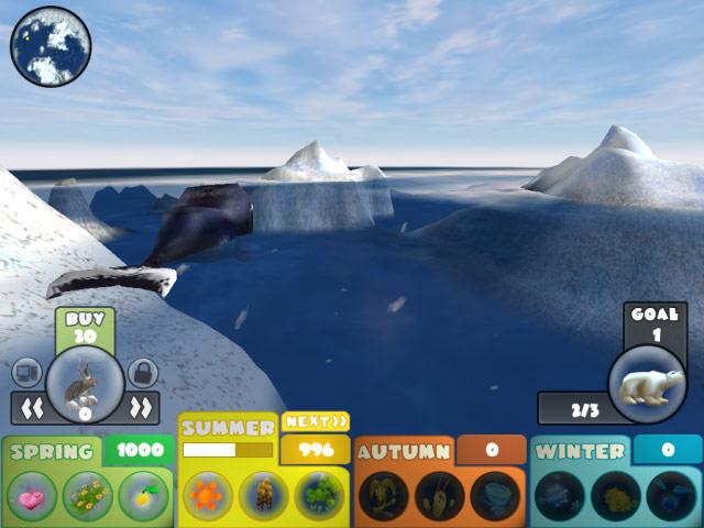 Venture Arctic Game - Full Version Visa/MC/PayPal