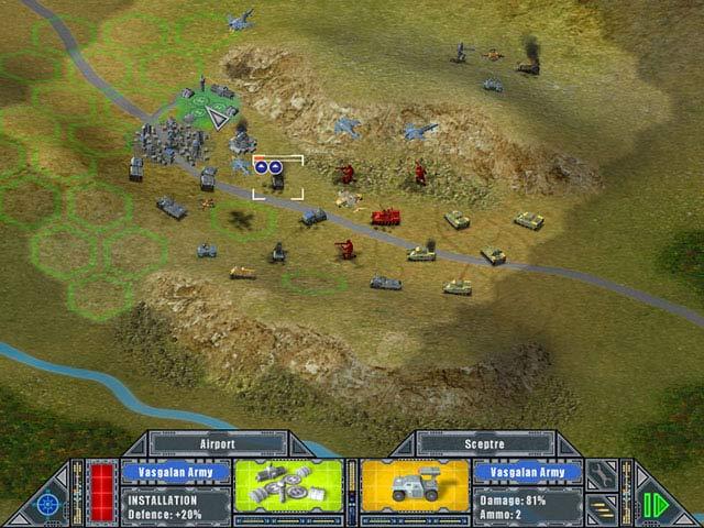 Download Free War Games